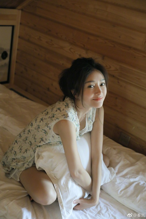 Phú Sát Hoàng hậu (Tần Lam) chia sẻ 4 bí quyết duy trì sắc đẹp mỗi ngày mà con gái ai cũng có thể thực hiện được - Ảnh 5.