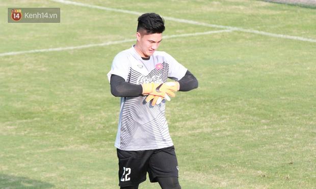 Danh sách U23 Việt Nam tham dự ASIAD 2018, Đặng Văn Lâm bị loại- Ảnh 2.