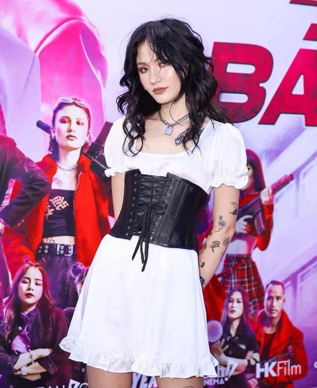 Điện ảnh Việt tháng 8 chính là màn ra sân của một loạt những gương mặt trẻ tay ngang lấn sân điện ảnh - Ảnh 3.
