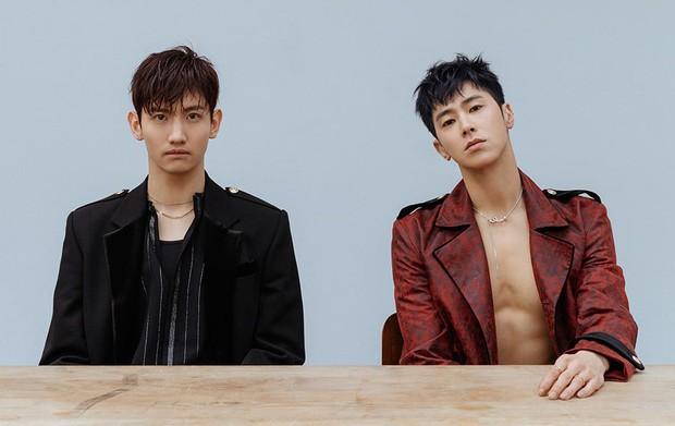 Lộ diện 3 nhóm nhạc nam cá kiếm đỉnh nhất Kpop với thu nhập nghìn tỉ, BTS đình đám thế giới lại không lọt top? - Ảnh 1.