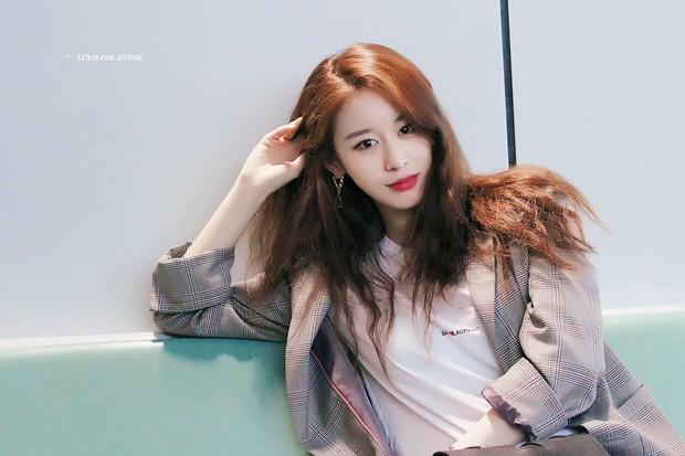 Hơn 1 tuần sau khi hủy show Việt Nam vì sức khỏe, Jiyeon (T-ara) viết tâm thư xin lỗi fan và Soobin Hoàng Sơn - Ảnh 1.