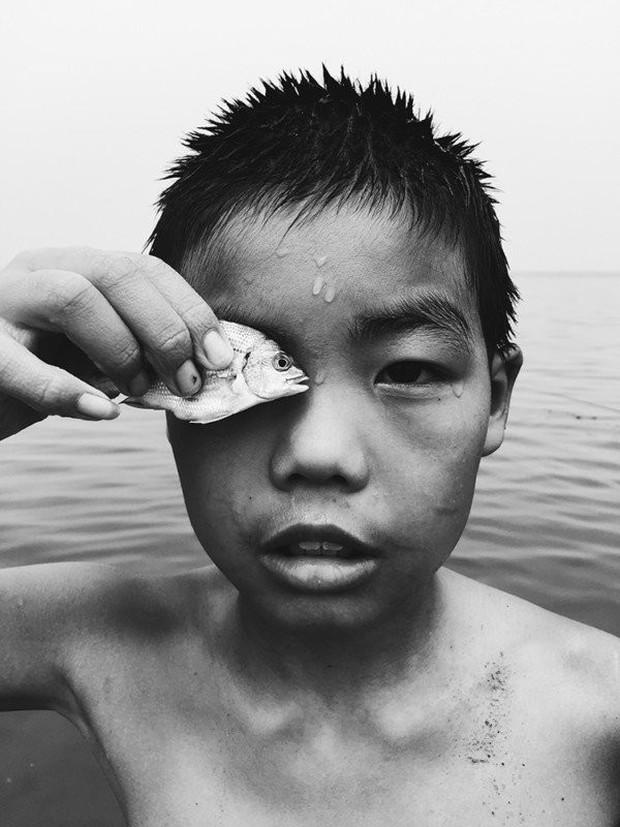 Chiêm ngưỡng 19 bức ảnh xuất sắc nhất thế giới chụp bằng iPhone, đủ sức ăn đứt máy ảnh chuyên - Ảnh 3.