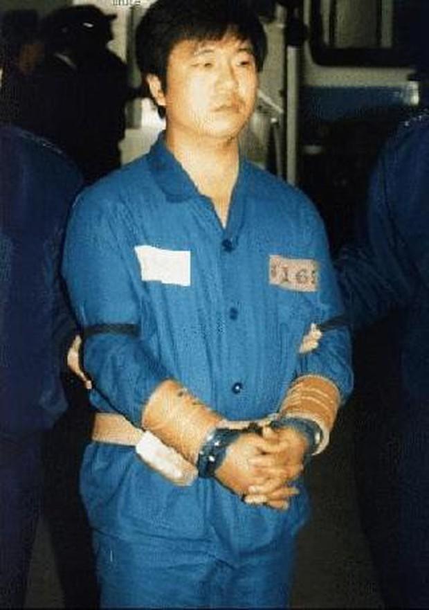 """Kẻ """"Sát nhân taxi"""" tại Hàn Quốc: Sát hại 13 người trong vòng 1 tháng, giết chán thì đi đầu thú để được tử hình - Ảnh 3."""