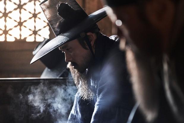 5 phim Hàn tiêu tốn tiền của bậc nhất nhưng cũng ngã ngựa đau đớn nhất lịch sử - Ảnh 4.