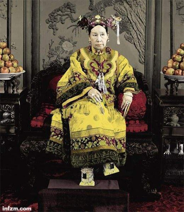 Thâm cung bí sử: Vị Thái Y sống sót sau khi nhà Thanh diệt vong tiết lộ bí mật về vụ bê bối của Từ Hi Thái hậu - Ảnh 1.
