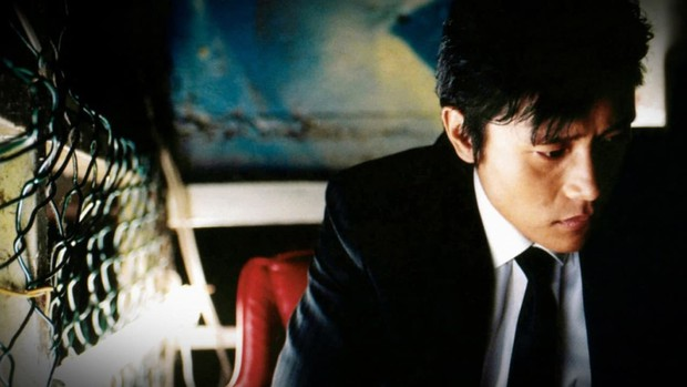 10 pha hành động trong phim Hàn Quốc chẳng hề kém cạnh bom tấn Hollywood (Phần 1) - Ảnh 3.