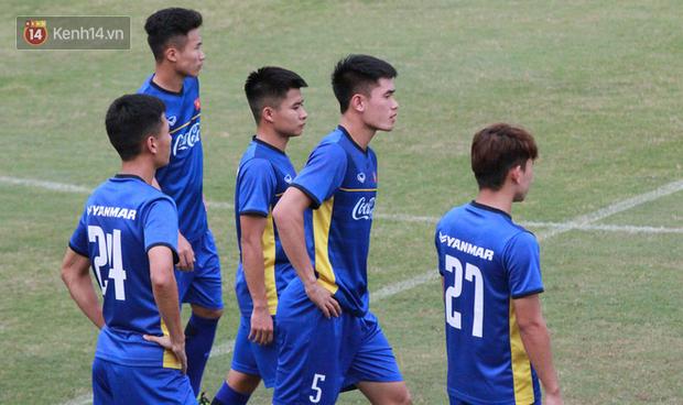 Danh sách U23 Việt Nam tham dự ASIAD 2018, Đặng Văn Lâm bị loại- Ảnh 3.