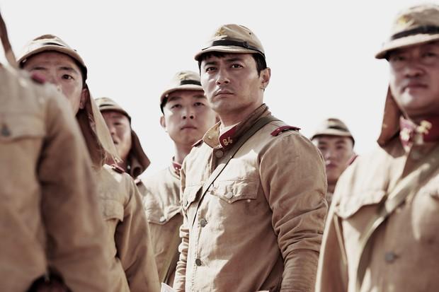 5 phim Hàn tiêu tốn tiền của bậc nhất nhưng cũng ngã ngựa đau đớn nhất lịch sử - Ảnh 1.