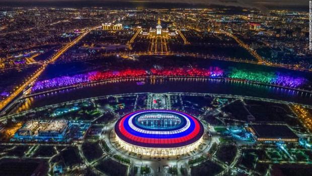 Trung Quốc 10 năm sau Thế Vận Hội 2008: Chỉ còn sân vận động Tổ Chim được sử dụng, các cơ sở vật chất khác đều bị bỏ hoang phế đến ám ảnh - Ảnh 20.