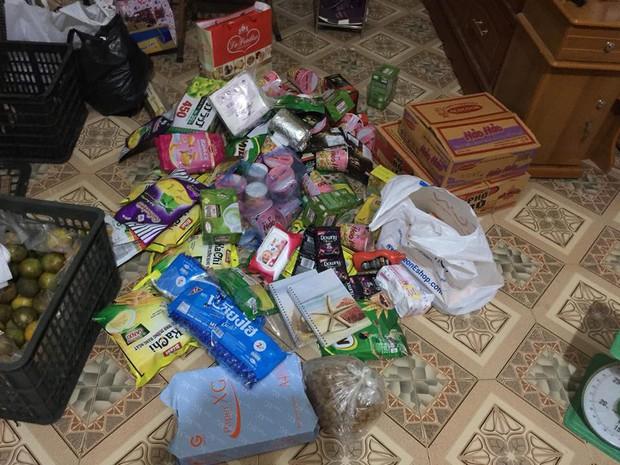 Hết băng vệ sinh, du học sinh Việt lại đua nhau khoe vali chứa đầy mì tôm vì sợ ở bển không bán! - Ảnh 6.
