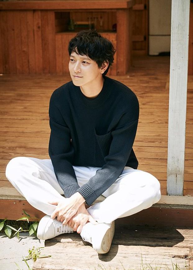Kang Dong Won được cho là mỉa mai tài tử Won Bin qua 1 câu nói - Ảnh 3.