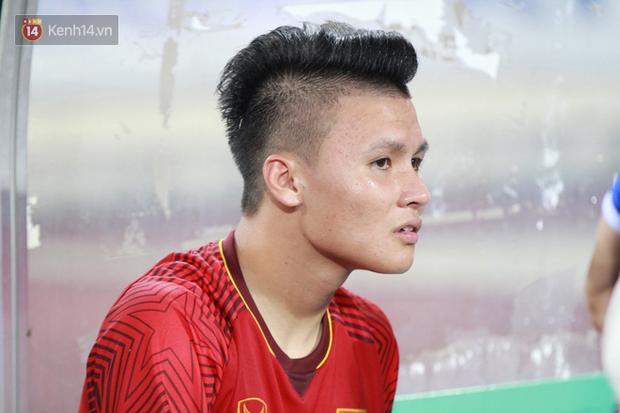 Quang Hải dính chấn thương trước thềm ASIAD 2018, người hâm mộ Việt Nam thót tim - Ảnh 7.