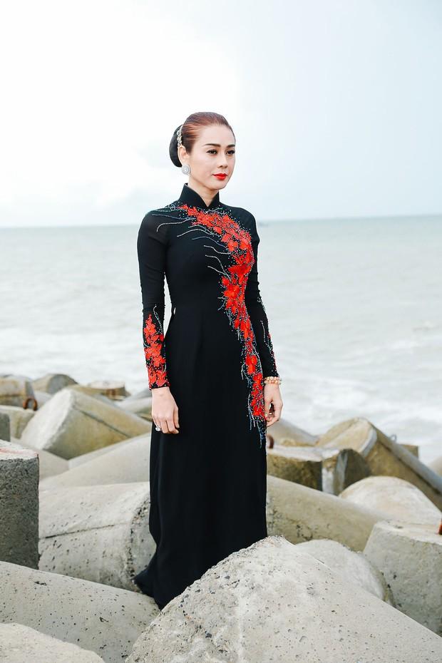 Sau khi nhái thành công, Huỳnh Lập mời luôn Lâm Khánh Chi vào parody lầy lội mới - Ảnh 8.