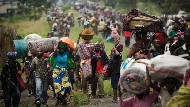 CHDC Congo: Phát hiện thi thể của 14 người nghi bị bắt cóc - Ảnh 1.
