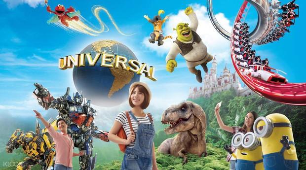 5 Thánh địa phim trường danh tiếng bậc nhất trong làng điện ảnh thế giới - Ảnh 11.