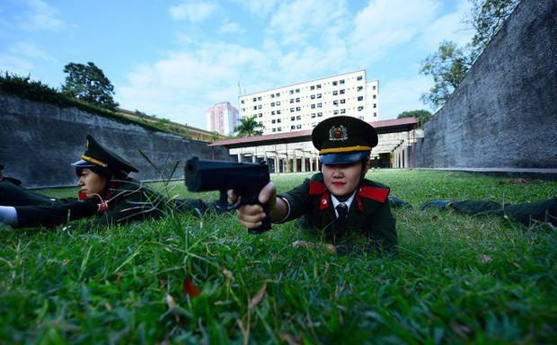 Lạng Sơn hoàn toàn ủng hộ, không giấu cái gì nếu Học viện An ninh muốn rà soát lại thí sinh - Ảnh 1.