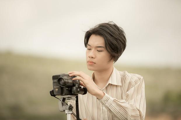 Sau khi nhái thành công, Huỳnh Lập mời luôn Lâm Khánh Chi vào parody lầy lội mới - Ảnh 9.
