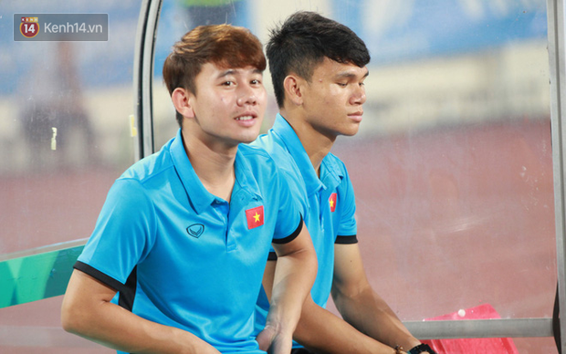 Sao HAGL bất ngờ được HLV Park Hang Seo gọi bổ sung cho ASIAD 2018 - Ảnh 2.