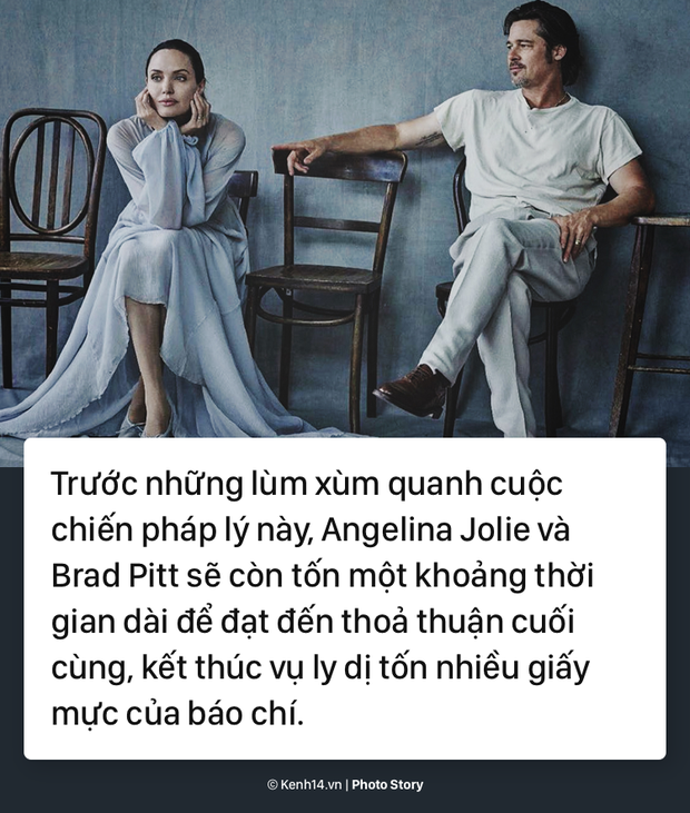 Cặp đôi từng được ngưỡng mộ nhất nhì Hollywood Brangelina tranh cãi gay gắt vì khối tài sản 200 tỷ đồng - Ảnh 17.