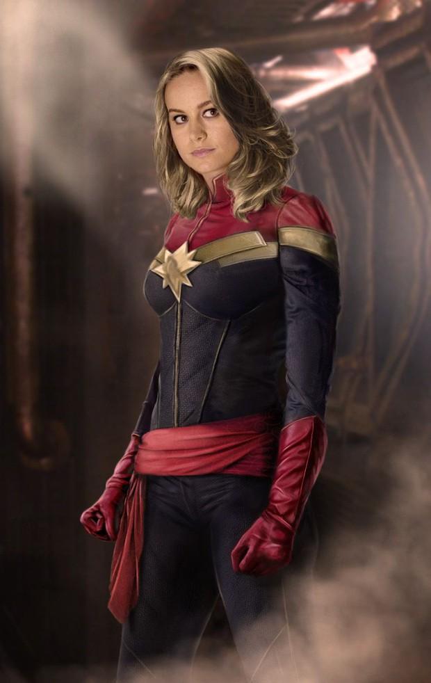 Thêm thính quan trọng về Captain Marvel được fan tinh ý soi ra từ Avengers: Infinity War - Ảnh 3.