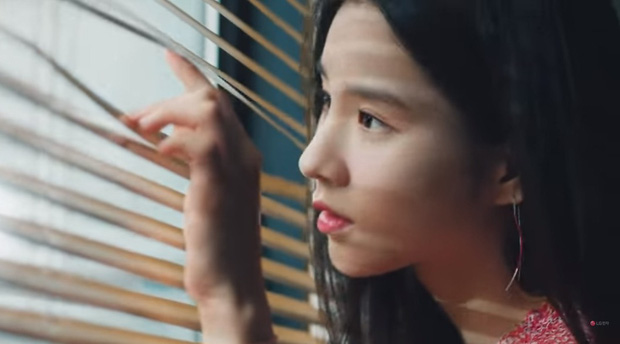 Xuất hiện 30 giây thu về gần 5 triệu view, mỹ nhân Kpop nổi lên sau một đêm vì quá đẹp trong clip quảng cáo - Ảnh 6.
