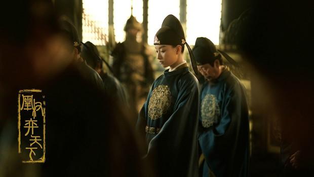Bom tấn cổ trang của Trần Khôn và Nghê Ni sẽ góp mặt vào cuộc đua sôi động trên màn ảnh Hoa ngữ hè này - Ảnh 14.