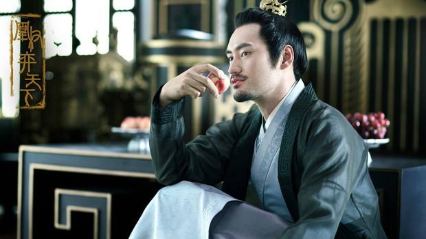 Bom tấn cổ trang của Trần Khôn và Nghê Ni sẽ góp mặt vào cuộc đua sôi động trên màn ảnh Hoa ngữ hè này - Ảnh 21.
