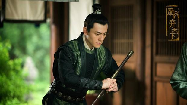 Bom tấn cổ trang của Trần Khôn và Nghê Ni sẽ góp mặt vào cuộc đua sôi động trên màn ảnh Hoa ngữ hè này - Ảnh 18.