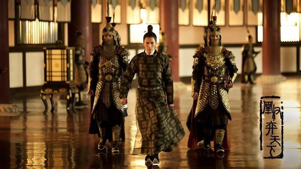 Bom tấn cổ trang của Trần Khôn và Nghê Ni sẽ góp mặt vào cuộc đua sôi động trên màn ảnh Hoa ngữ hè này - Ảnh 13.