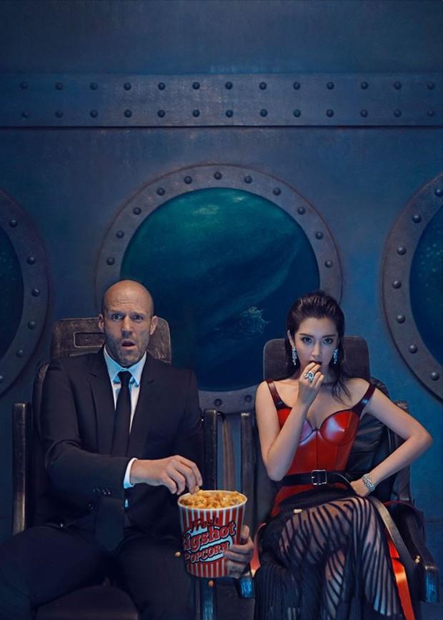 Đệ nhất ăn tạp cá mập khổng lồ trong The Meg sẽ là cơn ác mộng của bạn tháng 8 này! - Ảnh 9.