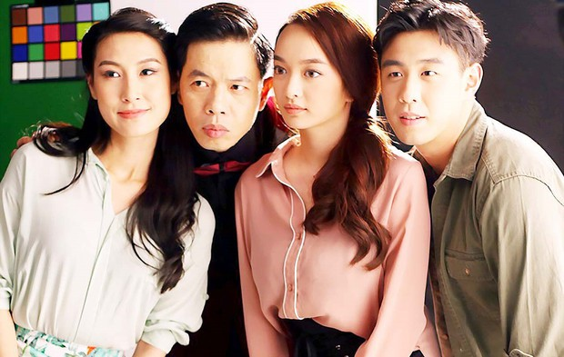 Chàng Vợ Của Em có giúp cặp đôi ông hoàng phòng vé Thái Hòa - Charlie Nguyễn lấy lại uy thế? - Ảnh 7.