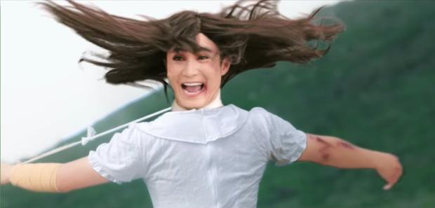 Sau khi nhái thành công, Huỳnh Lập mời luôn Lâm Khánh Chi vào parody lầy lội mới - Ảnh 2.