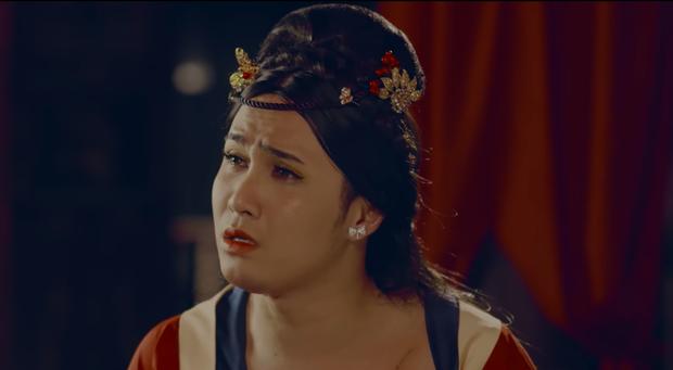 Sau khi nhái thành công, Huỳnh Lập mời luôn Lâm Khánh Chi vào parody lầy lội mới - Ảnh 6.