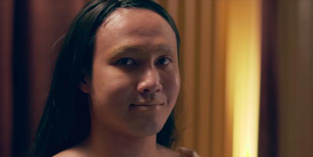 Sau khi nhái thành công, Huỳnh Lập mời luôn Lâm Khánh Chi vào parody lầy lội mới - Ảnh 3.
