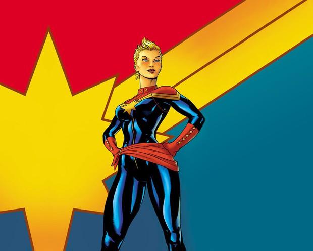 Thêm thính quan trọng về Captain Marvel được fan tinh ý soi ra từ Avengers: Infinity War - Ảnh 2.
