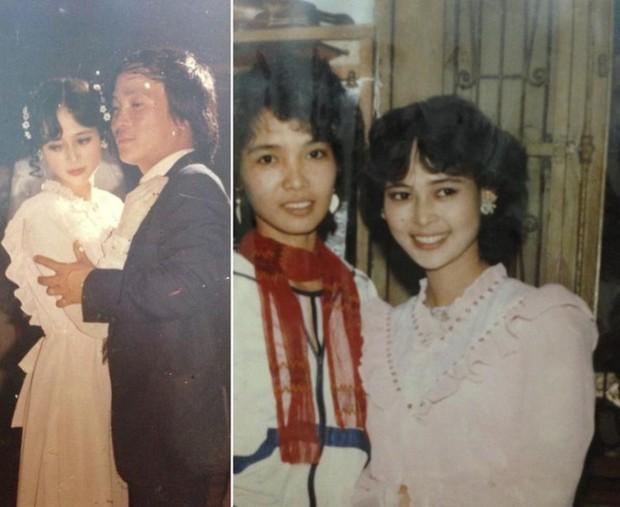 Ngày xưa mà có MXH thì mẹ Sunht chắc hẳn sẽ nhận bão like với tấm ảnh đẹp như hoa hậu thế này - Ảnh 2.
