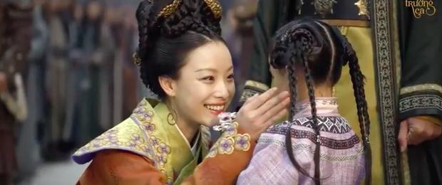 Bom tấn cổ trang của Trần Khôn và Nghê Ni sẽ góp mặt vào cuộc đua sôi động trên màn ảnh Hoa ngữ hè này - Ảnh 6.