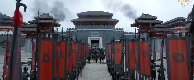 Bom tấn cổ trang của Trần Khôn và Nghê Ni sẽ góp mặt vào cuộc đua sôi động trên màn ảnh Hoa ngữ hè này - Ảnh 7.