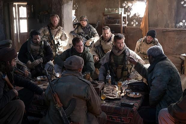 Tháng 1: Đại tiệc phim ảnh được đảm bảo cả về lượng lẫn chất - Ảnh 18.