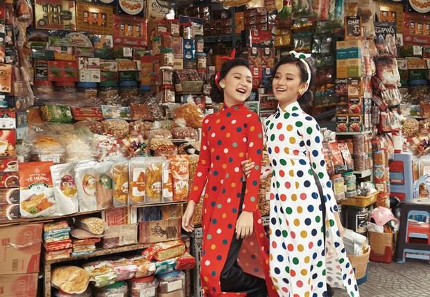 Năm 2017, nhờ phim Việt mà áo dài lên ngôi, được giới trẻ diện nhiều không thua kém các hot trend thời thượng - Ảnh 11.