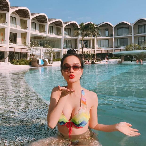 Đã tìm ra info của nàng CĐV Việt Nam xinh đẹp xuất hiện trên truyền hình Hàn Quốc - Ảnh 16.