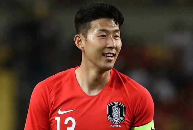 Đội bóng Ngoại hạng Anh chúc mừng Son Heung-min vô địch ASIAD 2018 - Ảnh 2.