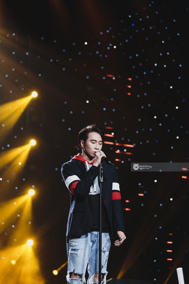Chùm ảnh đẹp nhất show Hàn-Việt: MOMOLAND khiến khán giả vỡ òa, Thu Minh cùng dàn sao Việt đầy cảm xúc - Ảnh 35.