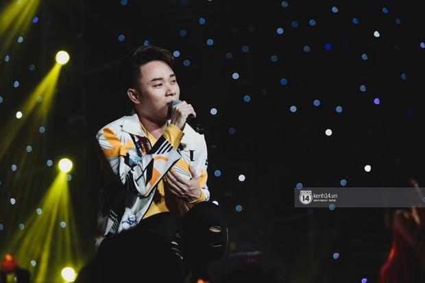 Chùm ảnh đẹp nhất show Hàn-Việt: MOMOLAND khiến khán giả vỡ òa, Thu Minh cùng dàn sao Việt đầy cảm xúc - Ảnh 31.