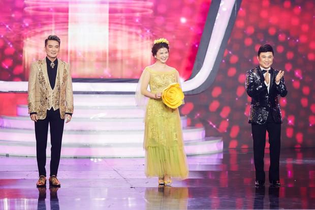 Gương mặt thân quen: Duy Khánh đăng quang Quán quân, Hà Hồ mang bản hit mới đốt cháy sân khấu - Ảnh 4.