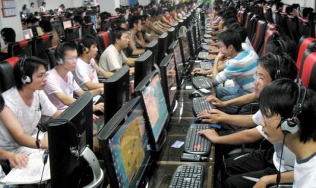 Trung Quốc chuẩn bị dự luật độc đáo giúp các game thủ cai nghiện máy tính - Ảnh 1.