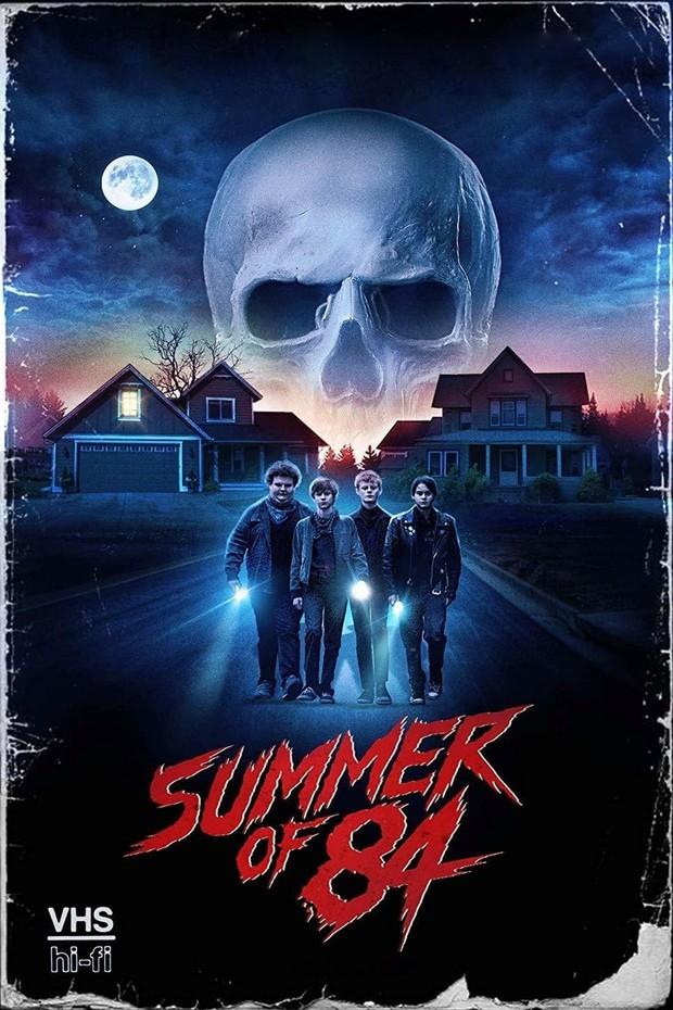Summer of 84 – Đằng sau trí tưởng tượng của con trẻ là sự thật kinh hoàng - Ảnh 2.