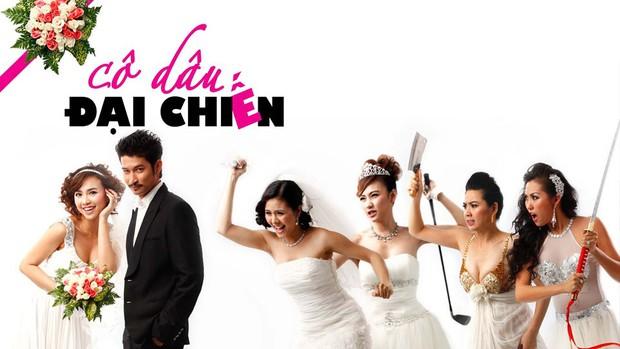 Xem Chàng Vợ Của Em, nhớ lại 5 bộ phim tràn ngập âm hưởng nữ quyền của điện ảnh Việt - Ảnh 2.