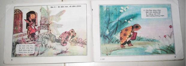 Xem sách Đạo Đức của thế hệ 8x, 9x, dân mạng thốt lên: Sao sách ngày xưa hay thế, đọc trang nào cũng thấy bình yên - Ảnh 5.