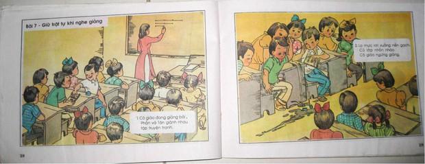 Xem sách Đạo Đức của thế hệ 8x, 9x, dân mạng thốt lên: Sao sách ngày xưa hay thế, đọc trang nào cũng thấy bình yên - Ảnh 15.